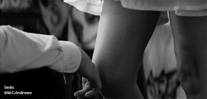 Eres suave y fuerte...como la seda.